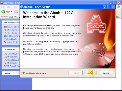 25.How to set up Mitchell OnDemand5 v5.8.2 on Win XP-1