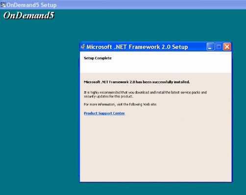25.How to set up Mitchell OnDemand5 v5.8.2 on Win XP-10