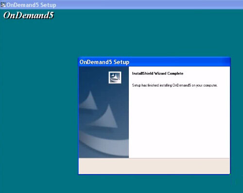 25.How to set up Mitchell OnDemand5 v5.8.2 on Win XP-12
