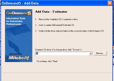 25.How to set up Mitchell OnDemand5 v5.8.2 on Win XP-19