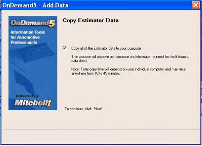 25.How to set up Mitchell OnDemand5 v5.8.2 on Win XP-20