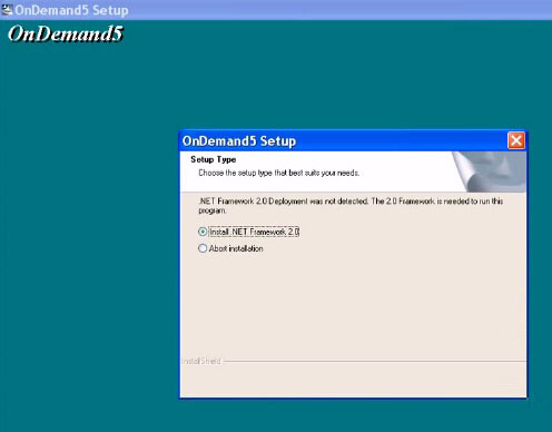 25.How to set up Mitchell OnDemand5 v5.8.2 on Win XP-8