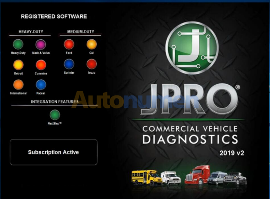 How to Install and Resigter JPRO Professional software 2019 v2-1